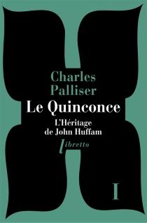 Le quinconce - CharlesPalliser