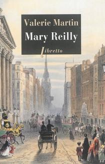 Mary Reilly - ValerieMartin