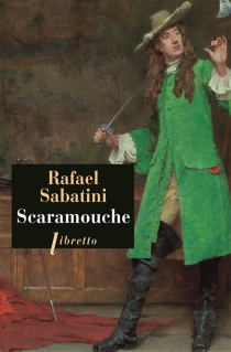 Scaramouche - RafaelSabatini
