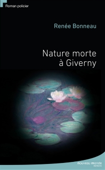 Nature morte à Giverny - Renée Bonneau