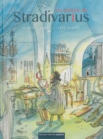 Un amour de Stradivarius - GaëlRemise
