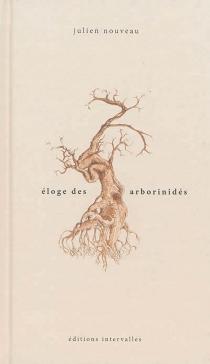 Eloge des arborinidés - JulienNouveau