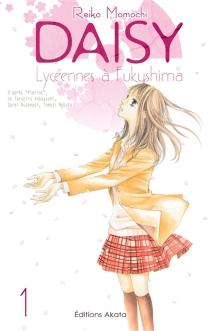 Daisy : lycéennes à Fukushima - ReikoMomochi