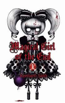 Magical girl of the end - Kentaro Sato