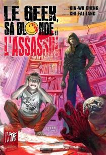 Le geek, sa blonde et l'assassin - Kin-WoCheng