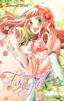 Journal d'une fangirl - SanaeUno