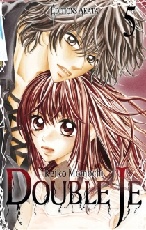 Double je - ReikoMomochi