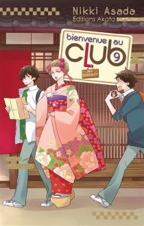 Bienvenue au club - NikkiAsada