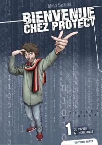 Bienvenue chez Protect : literacy of Nana - MisoSuzuki