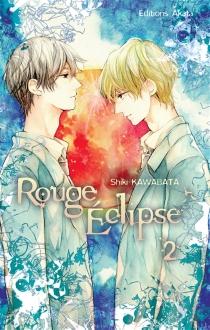 Rouge éclipse - ShikiKawabata