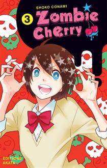 Zombie Cherry - ShokoConami