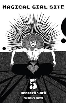 Magical girl site - KentaroSato
