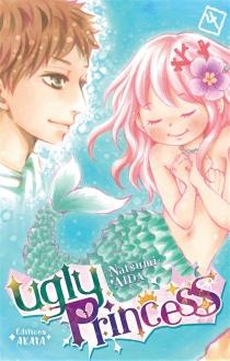 Ugly Princess - NatsumiAida