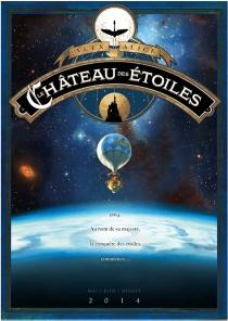 1869, la conquête de l'espace| Le château des étoiles - AlexAlice