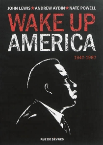 Wake up America - Andrew Aydin