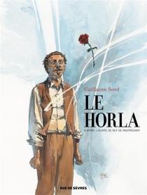 Le Horla - GuillaumeSorel
