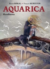 Aquarica - FrançoisSchuiten