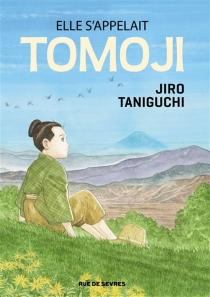Elle s'appelait Tomoji - MiwakoOgihara