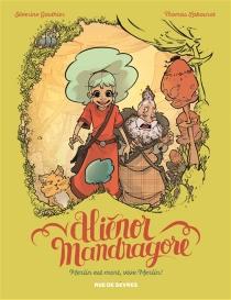 Aliénor Mandragore - SéverineGauthier