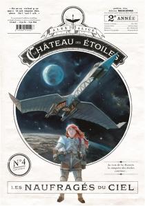 Le château des étoiles - AlexAlice