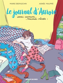 Le journal d'Aurore - Marie Desplechin