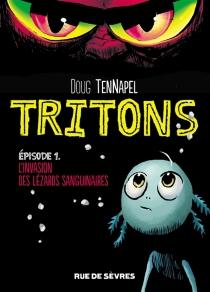 Tritons - Douglas R.TenNapel