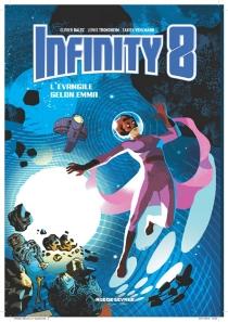 Infinity 8 - OlivierBalez