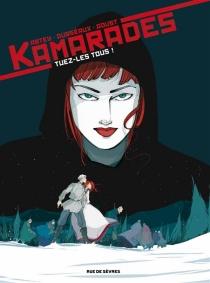 Kamarades - BenoîtAbtey
