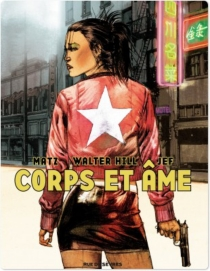 Corps et âme - WalterHill