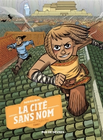 La cité sans nom - Faith Erin Hicks