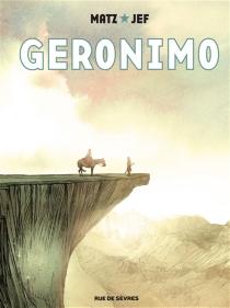 Geronimo - Jef