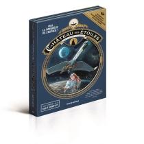 Le château des étoiles : 1869, la conquête de l'espace : étui volumes 1 et 2, récit complet - AlexAlice