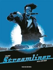 Streamliner - Fane