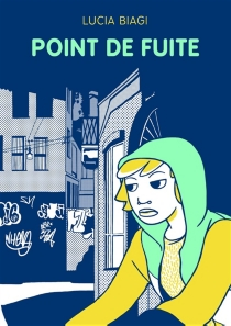 Point de fuite - Lucia Biagi