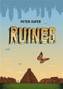 Ruines - PeterKuper