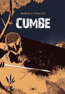 Cumbe - MarceloD'Salete