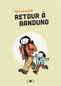 Retour à Bandung - TitaLarasati