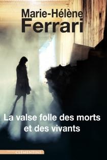 Les aventures du commissaire Pierucci - Marie-HélèneFerrari