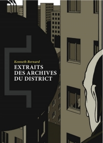 Extraits des archives du district - Kenneth Bernard