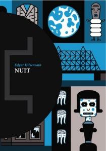 Nuit - EdgarHilsenrath