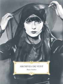 Archives du vent - PierreCendors