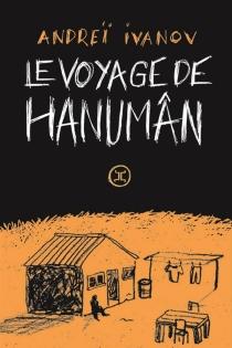 Le voyage d'Hanumân - AndreïIvanov