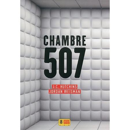 Chambre 507 thriller et suspense espace culturel e leclerc for Chambre 507 avis