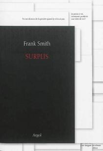 Surplis - FrankSmith