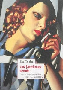 Anne-Marie - ElsaTriolet