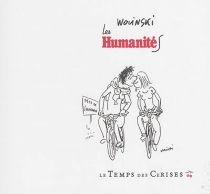 Les Humanités - GeorgesWolinski