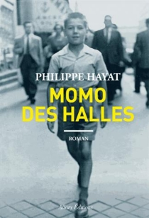 Momo des Halles - PhilippeHayat