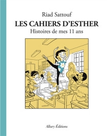 Les cahiers d'Esther - RiadSattouf