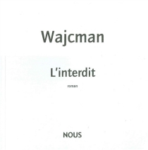 L'interdit - GérardWajcman