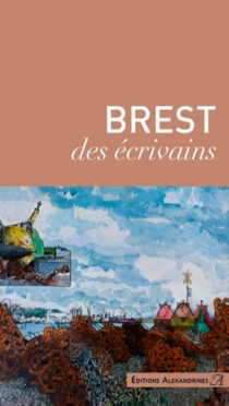 Brest des écrivains -